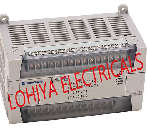 ALLEN BRADLEY MICROLOGIX 1200 PLC - LOHIYA ELECTRICALS,