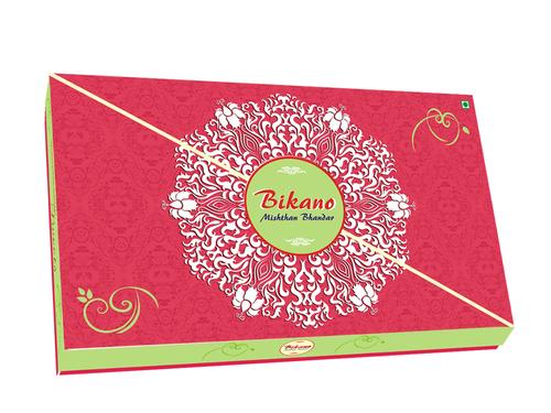 Bikano Sweets
