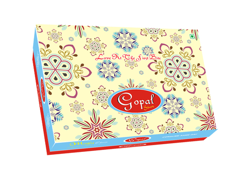 Gopal Sweet Box