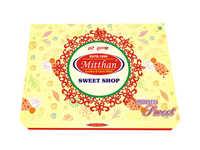 Sweets box maker