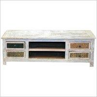 Wooden Plazma Cabinet