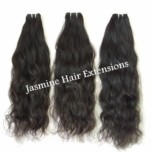 Raw Premium Wavy Hair
