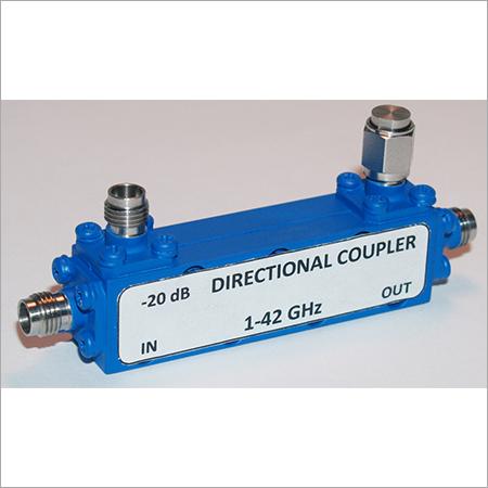 RF Directional Coupler