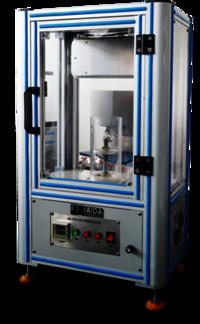 Tensile Spring Testing Machine