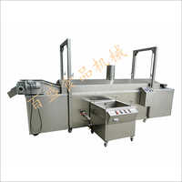 FK- Automatic Continuous Frying Machine