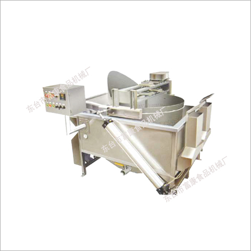 FK- Automatic Batch-Type Frying Machine