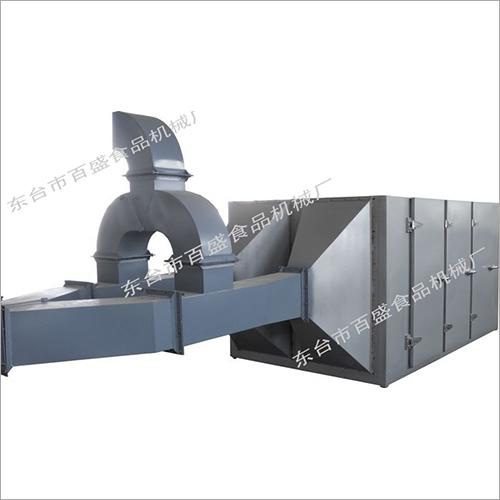 FK- Hot Air Flow Circulating Dryer