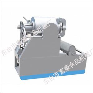 FK- Air Flow Puffing Machine