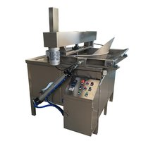 Gas Fryer