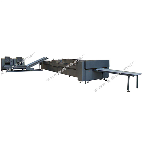 Belt-type Full-Automatic Forming Machine