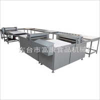FK- L Automatic Forming and Cutting Machine