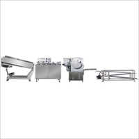 Food Forming And Cutting Machines