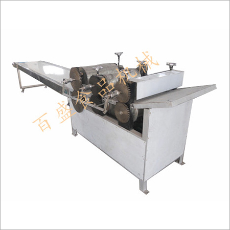 Oatmeal Chocolate Moulding Forming Machine