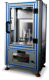 Fatigue Spring Testing Machine