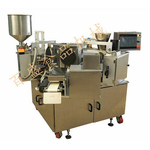 Automatic Folding Egg Roll Machine