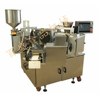 FK-Air Flow Puffing Machine
