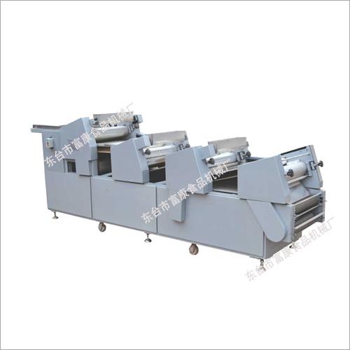 Automatic Sachima Granulator