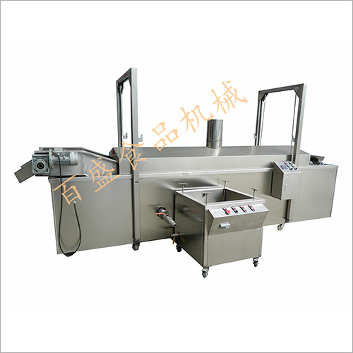 Frying Machines