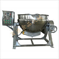 Fk- Sugar Cooking Pot