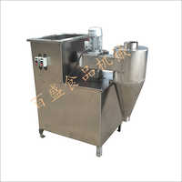 Automatic Peanut Candy Production Line