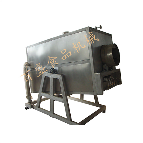 Sesame Candy Automatic Roaster