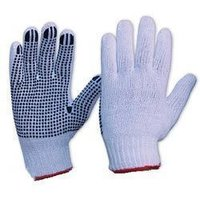 Hand knitting Gloves
