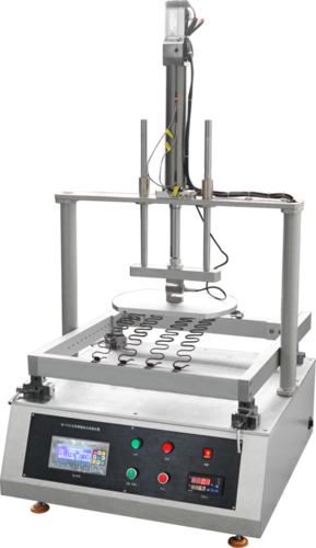 Compression Spring Testing Machine