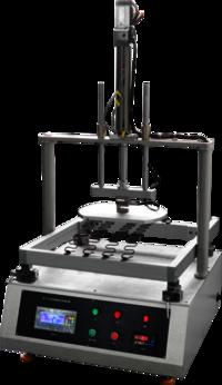 compression spring testing machine