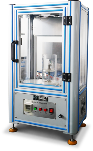 Durable Spring Compression Testing Machine