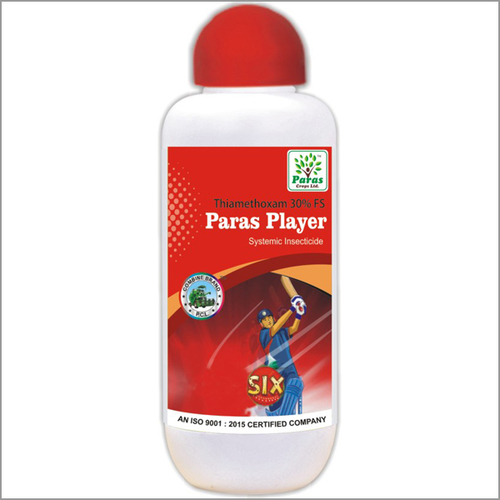 Paras Player Insecticide