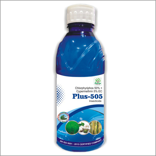 Plus -505 Insecticide