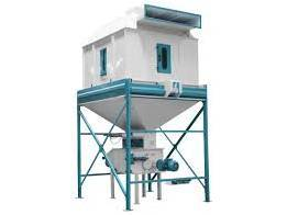 Poultry & Cattle Feed Mill Plants