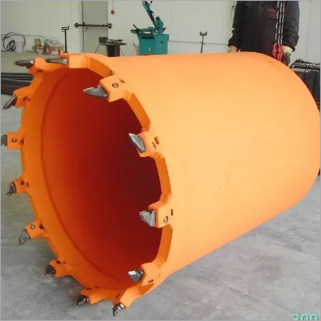 Heavy Duty Core Barrel