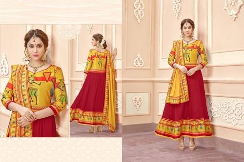 Beautiful Anarkali Suit Supplier