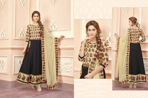Beautiful & Elegant Anarkali Suit