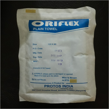 Oriflex Trolly Sheet