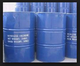 MDC (Dichloromethane)