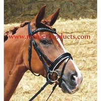 Leather Horse Headstalls
