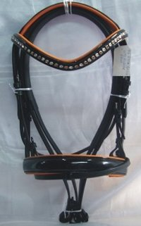 English Horse Bridle