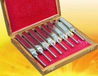 Tuning Fork (WELCH Type Heavy Weight)