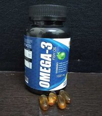 Fish Oil Omega 3 1000mg