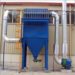 Air Pollution Control Bag Filter Unit