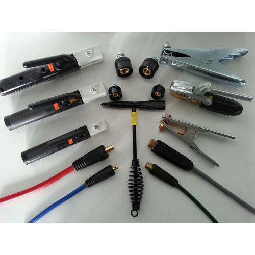 Tig Welding Equipments