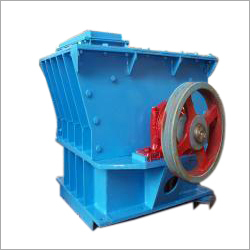 Fuel Coal Crusher