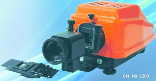 Film Slide Projector