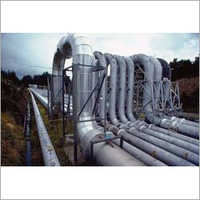Pipeline Erection Service