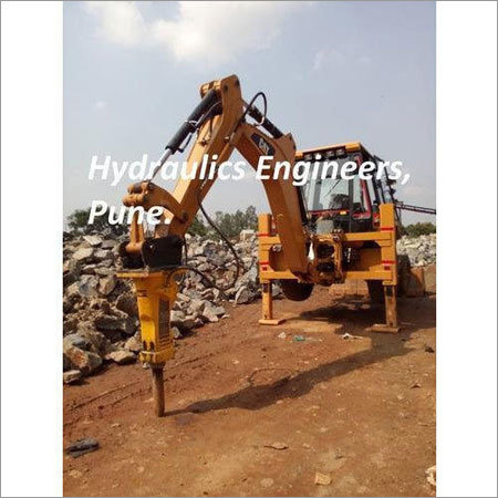 Piping Kit for Rock Breakers