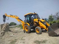 JCB Rock Breaker Circuit
