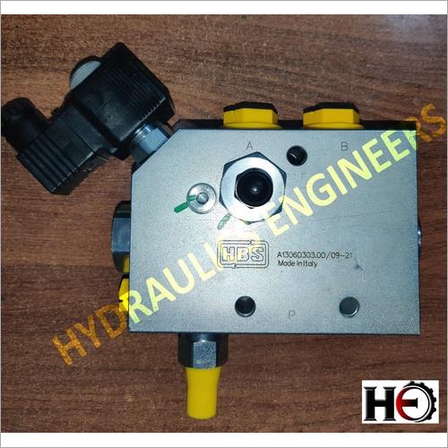 HBS Flow divider Valves