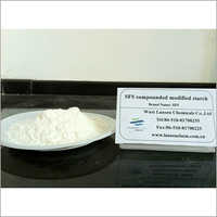 Acid Modified Starch